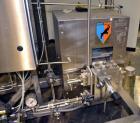 Used- GEA Niro Sovai Pilot Production Homogenizer System, Consisting Of: (1) Niro Soavi homogenizer, model NS2006H-A, Single...