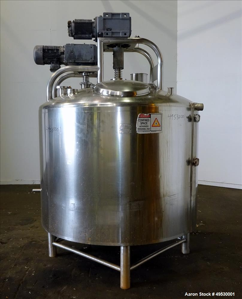 Buy and sell used stainless steel kettles