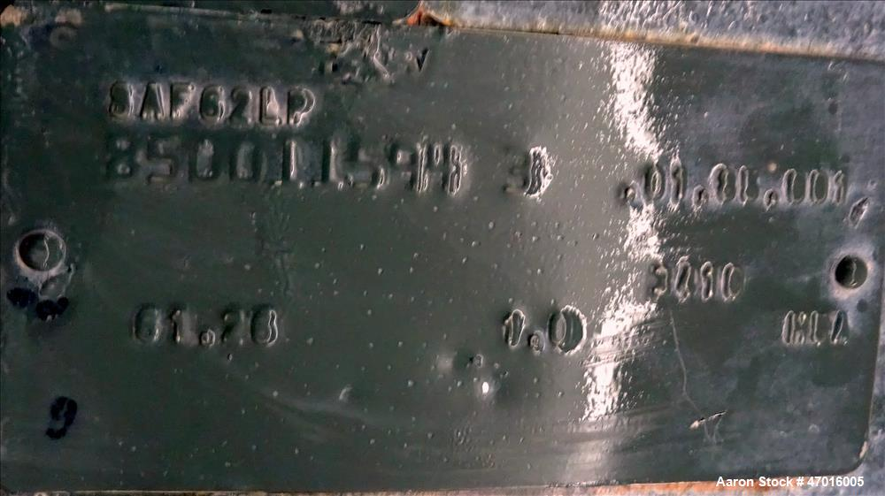Used- Groen Kettle, Model DA-150, 150 Gallon, 304 Stainless Steel.