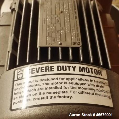 Used- Groen 60 Gallon Agitated Kettle/Mixer