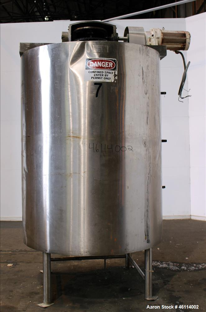 Used- Lee Industries Kettle, Model 1000U9MS