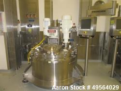 Used-Lee Industries 325 U7S Used 325 gallon Lee Industries triple motion kettle, model 325U7S , stainless steel construction...