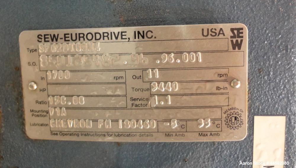 Used- 1000 Gallon Stainless Steel Mojonnier Kettle