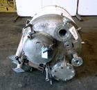 Used- Kettle, Approximate 175 Gallon, 304 Stainless Steel, Vertical. Approximate 36