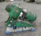 Used- Mixing Tank, Approximate 10,000 Gallon, 304 Stainless Steel, Approximate 154