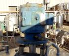 Used- Crepaco Kettle, 500 Gallon, 304 Stainless Steel, Vertical.  Approximately 66