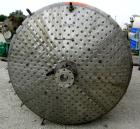 Used- 1700 Gallon Stainless Steel Ipsco Kettle