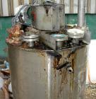 USED: Lee Industries Processor/Kettle, 200 gallon, 304 stainless steel, vertical. 36