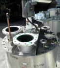 USED: Lee Industries Kettle, 250 gallon, 304 stainless steel, vertical. 40