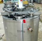 USED: Lee Industries Kettle, 250 gallon, 304 stainless steel, vertical. 40