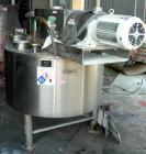 USED: Lee Industries Processor/Kettle, 75 gallon, 304 stainless steel, vertical. 42