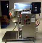 Used- Lee Double Motion Kettle, 150 Liter (39 Gallon), 316 Stainless Steel. 29.5