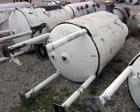 Used- Mueller Kettle, Model F, 400 Gallon, 304 Stainless Steel. 48