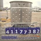 Used- Kettle, 65 Gallon, 304 Stainless Steel, Vertical. 26-1/2