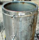 Used- Kettle, 100 Gallon, 304 Stainless Steel, Vertical. 28