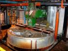 USED: Synalloy Corp kettle, 3000 gallon, stainless steel, vertical. Approximate 96