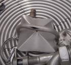 USED:  Walker Kettle, 100 Gallon, Model MELT, 316 Stainless Steel, Vertical.  28