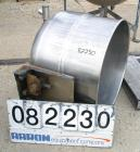 Used- Welbilt Kettle, 80 Gallon, Model KDL-80T, 304 stainless steel. 33