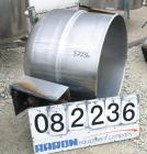 USED: Welbilt kettle, 80 gallon, model KDL-80T, 304 stainless steel. 33