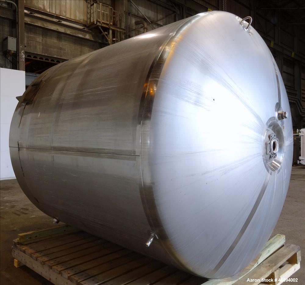 Used- Walker 3000 Gallon Processor