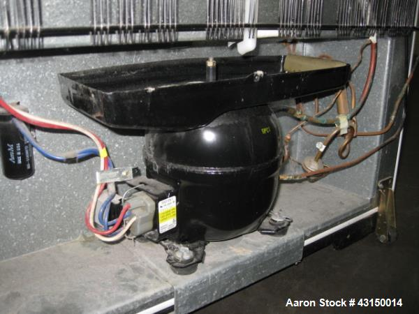 Used-Kelvinator refrigerator