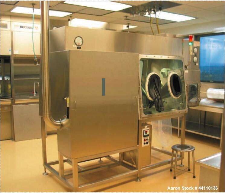 Used- Stainless Steel La Calhene Isolator