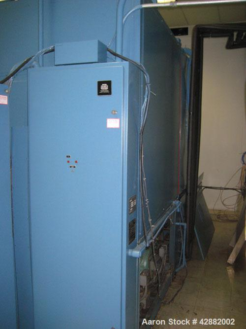 Used-Thermotron Thermal Shock Chamber.  Model ATS-900-H-15-20-LN2.   A/C.  Year 1986.