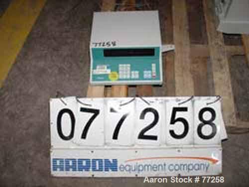 USED: Brinkman Coulometer trace analyzer, model 737KF.