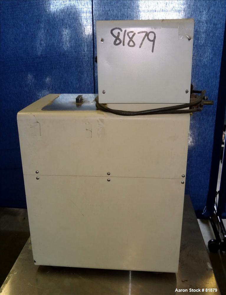 Used- Forma Scientific Bath & Circulator, Model 2006, Stainless Steel. 1/60/120 volt, 9 amp.