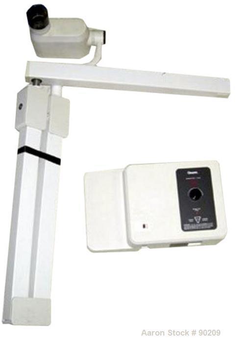 USED: Gendex GX770 X-ray machine, model 46-404600G3. Built 1995.