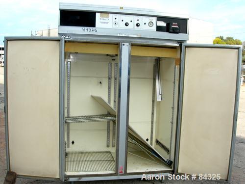 Used- Hotpack Rrefrigerated Incubator, Model 305500