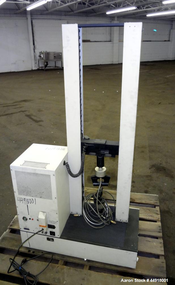 Used- Instron Universal Testing Machine, Model 1011