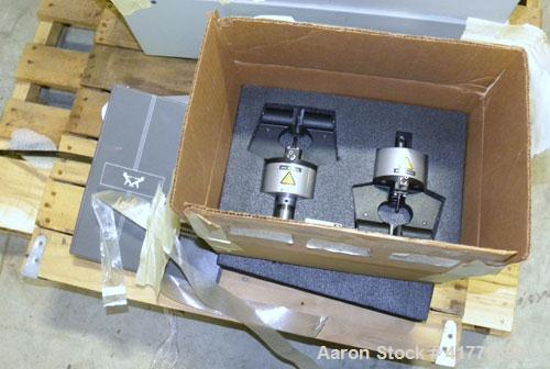 Used- Instron 430I Tensil Tester, Model 43K1