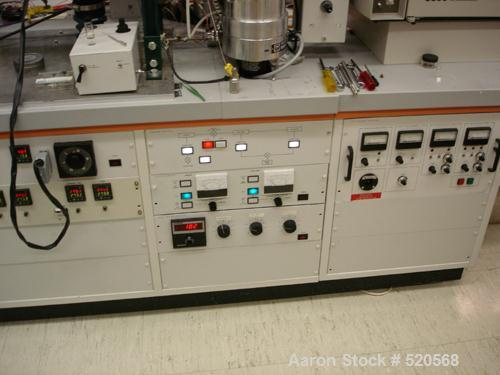 USED: Kratos Concept S series mass spectrometer produces ions from a sample, separates them according to the ratio of their ...