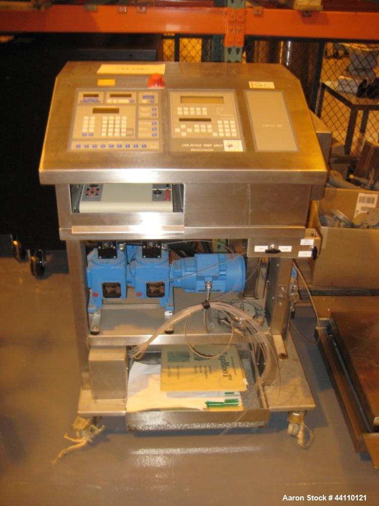 Used- LAB Scale Prep HPLC Prochrom