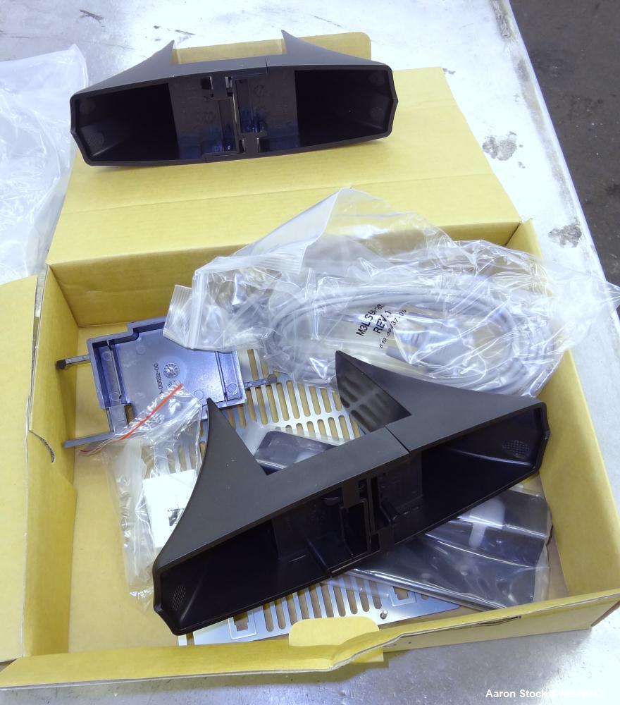 Used- Liebert UPS Station GXT Battery Backup, Consisting Of: (4) External Battery Cabinets, model GXT2-144VBATT, (1) interna...
