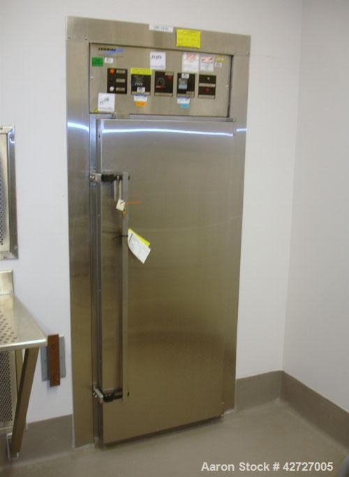 Used- Lunaire Limited Envirochamber, Model CE 217