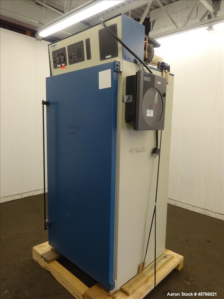 Used- Lunaire Limited Incubator, Model CEO932W-4.