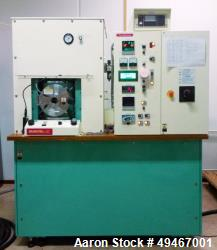 Used- Fuji Electronic Industrial Co. Spark Plasma Sintering Machine, Model Dr. Sinter Lab SPS-211lx. Max. temperature: 2500°...