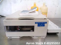 Used- Agilent 1100 Series G1362A Refractive Index Detector (RID).