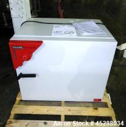 Used-Binder APT.line/BF-115-UL Incubator With Forced Convection