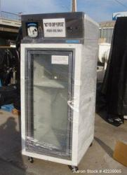 Used- Hotpack Refrigerator, Model 827120