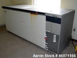 Used- Revco Scientific Chest Freezer, Model ULT2075-3-A12, Serial# Y07G-358195-YG.