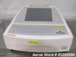 Used- Sartorius Filter Integrity Tester, Model Sartocheck 4