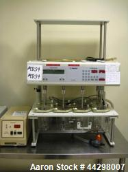 Used- Van Kel VK-7000 Dissolution Test Station
