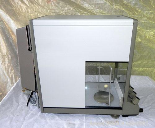Used- Mettler Instrument Corporation Analytical Balance, Model H 54-AR. Approximate capacity 160 gram, 0.01 mg accuracy. Inc...
