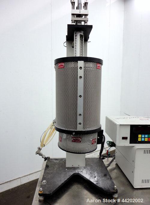 Used- Orton Ceramic Dilatometer, Model VTD-726-SC. Designed to measure the dimensional changes of ceramics, glasses, metals,...