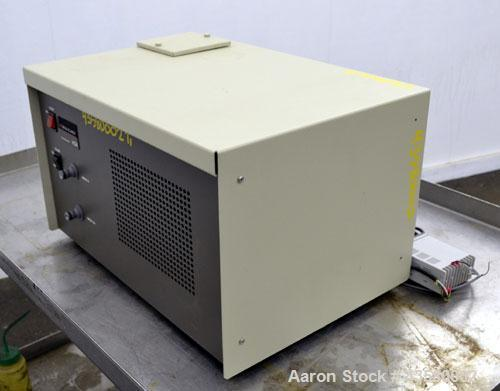 Used- Perkin Elmer HGA Cooling System, ID# 145034. Coolant capacity 1.25 Liter, approximate rate of circulation 2.5 liter pe...