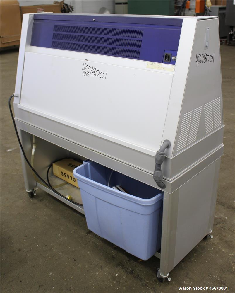 Used- Q-Panel Lab Products QUV Accelerated Weathering Tester.