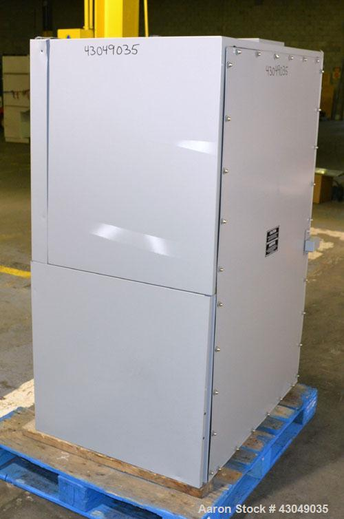 "Used- Safeaire Biological Safety Cabinet, Model 54L922. Class II, Type A, or Type A/B3. 36"" Wide. Built 2002."